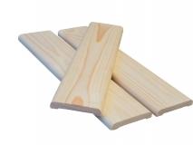 Раскладка деревянная