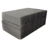 Сетка сварная для железобетонных конструкций в картах