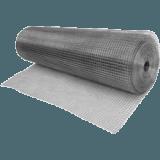 Сетка плетеная рабица в рулонах