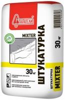 Влагостойкая штукатурка Старатели Микстер / MIXTER 30 кг