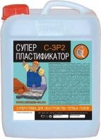 Противоморозная добавка С-3Р2 10 л