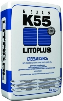 Клей для укладки мозайки Литокол К-55 25 кг