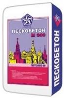 Пескобетон Русеан М-300 40 кг