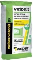 Шпатлевка Ветонит КР / VETONIT KR 20 кг