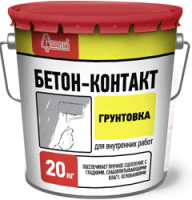 Бетоноконтакт Старатели 20 кг