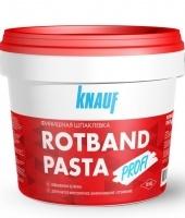 Шпатлевка готовая Ротбанд-Паста 18 кг