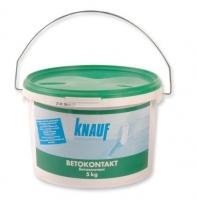 Бетоноконтакт Кнауф / KNAUF 20 кг