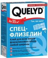Клей Quelyd Келид Спец-Флизелин для флизелиновых обоев