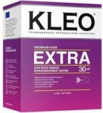 Клей KLEO EXTRA для обоев на флизелиновой основе 250 гр