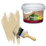Шпатлевка по дереву Premia | Премиа белая, 0.4 кг