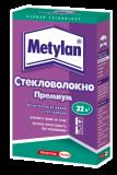 Клей обойный Метилан Стекловолокно Премиум 500 гр