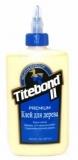 Жидкие гвозди Тайтбонд / Titebond прозрачный 237 мл