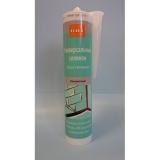 Герметик силиконовый OBI 390 гр