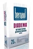 Декоративная штукатурка шуба Бергауф Диадема / DIADEMA 25 кг