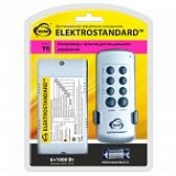 6-канальный контроллер для дистанционного управления освещением Elektrostandard Y6