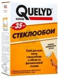 Клей Quelyd Келид Стеклообои 500 гр