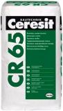 Сухая гидроизоляция Церезит CR 65