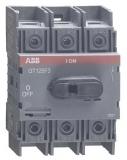 ABB рубильник 3P OT 125F3 125A 3х-полюсной