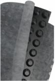 Дренажная мембрана профилированная PLANTER Geo 2х15м (30 м2)