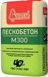 Пескобетон Старатели М300