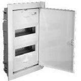 Шкаф для скрытой установки в нишу ABB UK 520 E (24-28 модулей)
