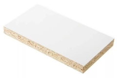 ЛДСП лист белый 2750х1830х16 мм