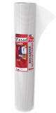 Сетка фасадная армирующая панцирная FasadPro 8.5х8.5 мм, 320г/м2 (25м2)