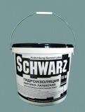 Готовая гидроизоляция Шварц / SCHWARZ