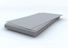 Ацеитовый лист 2000х1500х10 мм