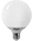Лампа э/сб Navigator NСL-G95-13-827 теплый 13 Вт