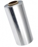 Фольга алюминиевая 100 мкм рулон 1.2х10м (12м2)