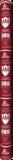 Гидроизоляционная ветрозащитная паропроницаемая трехслойная мембрана Изоспан АМ, 70 м2