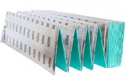 Подложка Arbiton Secura Extra Aquastop 3 мм, 6 м2