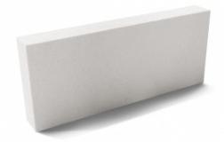 Пеноблок Bonolit / Бонолит 600х250х75 мм / D500