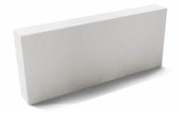 Пеноблок Bonolit / Бонолит 600х250х12.5 мм / D500