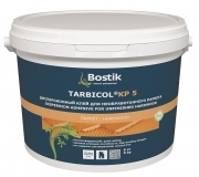 Клей для паркета Bostik TARBICOL KP5 / Тарбикол водный 20 л