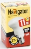 Лампа э/сб Navigator NСL-R63-11-830-E27 теплый 11 Вт