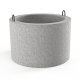 Железобетонное кольцо КС 100х90 см