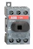 ABB рубильник 3P OT 16F3 16A 3х-полюсной