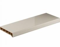 Подоконник Moeller Германия 500 мм, цвет: Белый глянец / цена за 1 метр