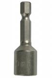 Бита головка №6, 50 мм