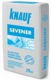 Штукатурно-клеевая смесь цементная Кнауф Севенер 25 кг