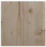 Мебельный щит 400х18 сорт категория АВ, цена за 1 м2