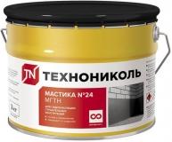 Мастика битумная гидроизоляционная МГТН Технониколь №24