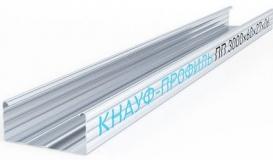 Профиль потолочный Тиги-Кнауф 60х27х3м