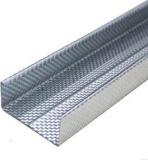 Профиль потолочный ПП Гипрок GYPROK Ультра 60х27х3м, 0.6 мм