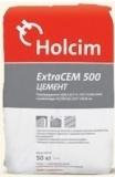 Цемент Холсим М-500 / HOLCIM M-500 50 кг