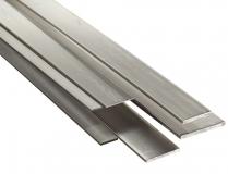 Полоса стальная 100х10, цена за 1 метр