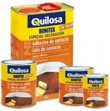 Клей для пробки Quilosa Bunitex 1 л