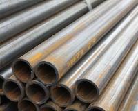 Труба черная водогазопроводная ВГП D=40, толщина 3 мм, цена за 1 метр